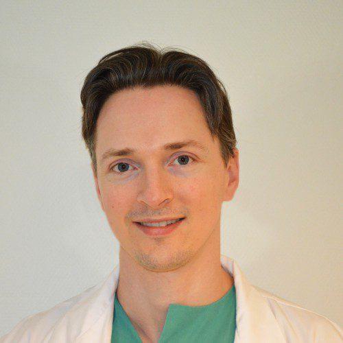 Alexander Vigen - Overlege PHD, plastikkirurg