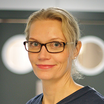 Kim Beate Jacobsen