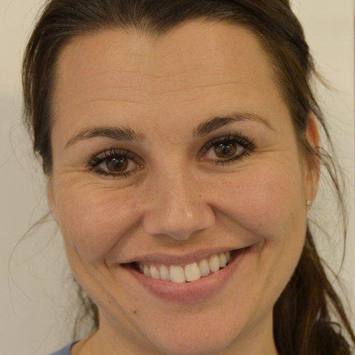 Birgitte Sanda - lege
