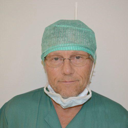 Ola Aarseth - Spesialist i generell og ortopedisk kirurgi