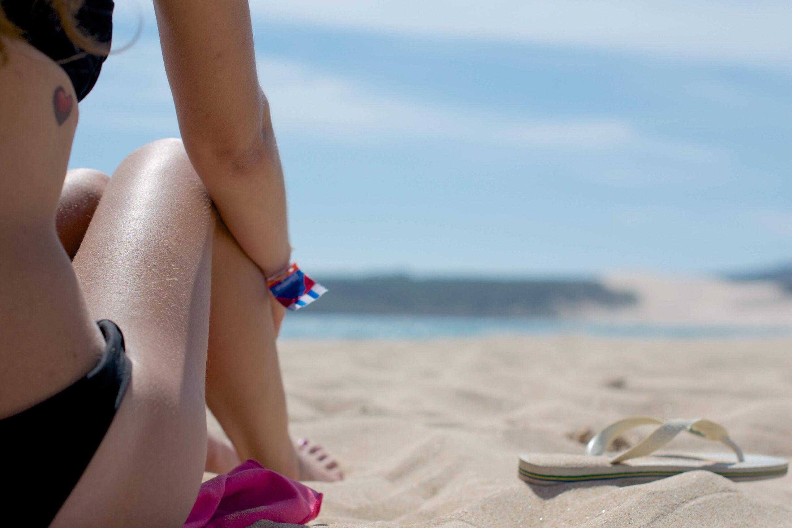 Bikini og brasiliansk hårfjerning