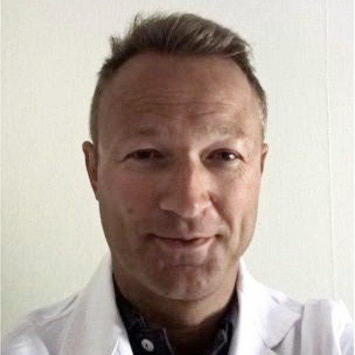 Thor Gunnar Thurmann - Spesialist i ortopedisk kirurgi