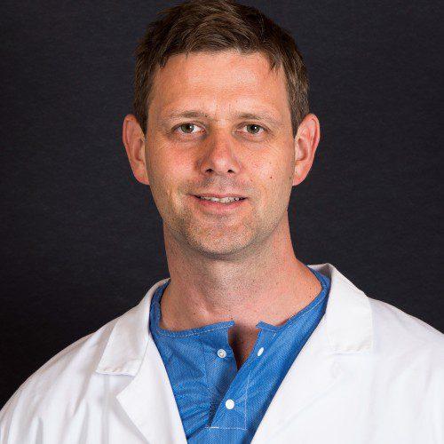 Yngve Sporstøl - Spesialist i Ortopedi
